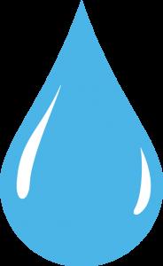 Water drop through permeable concrete australia